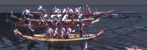Drakenbootraces Nieuwegein race 19