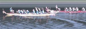Drakenbootraces Nieuwegein race 20